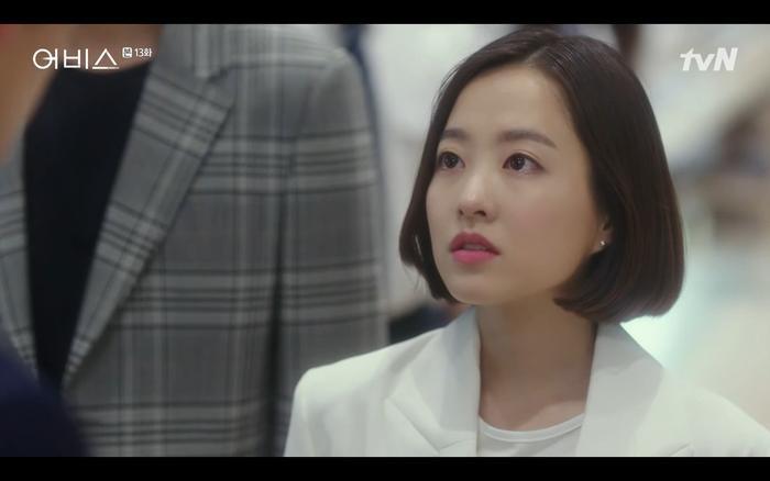 Phim Abyss tập 13-14: Ahn Hyo Seop lại hồi sinh sát nhân, đau khổ khi Park Bo Young bị nhốt trong phòng băng đến chết ảnh 16