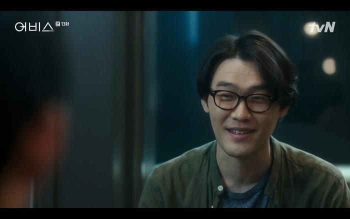 Phim Abyss tập 13-14: Ahn Hyo Seop lại hồi sinh sát nhân, đau khổ khi Park Bo Young bị nhốt trong phòng băng đến chết ảnh 21