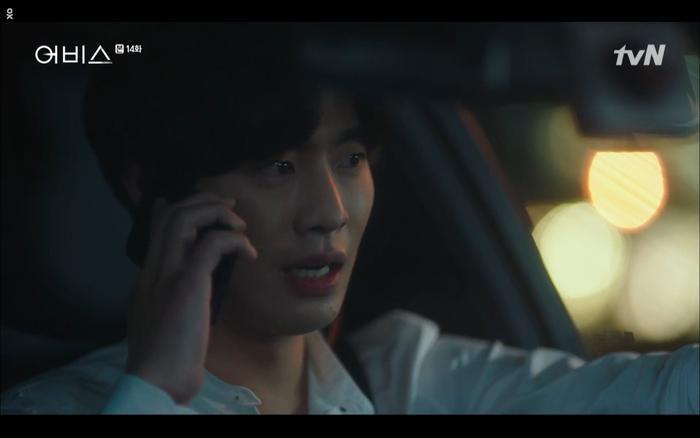 Phim Abyss tập 13-14: Ahn Hyo Seop lại hồi sinh sát nhân, đau khổ khi Park Bo Young bị nhốt trong phòng băng đến chết ảnh 35