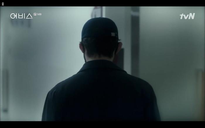 Phim Abyss tập 13-14: Ahn Hyo Seop lại hồi sinh sát nhân, đau khổ khi Park Bo Young bị nhốt trong phòng băng đến chết ảnh 42