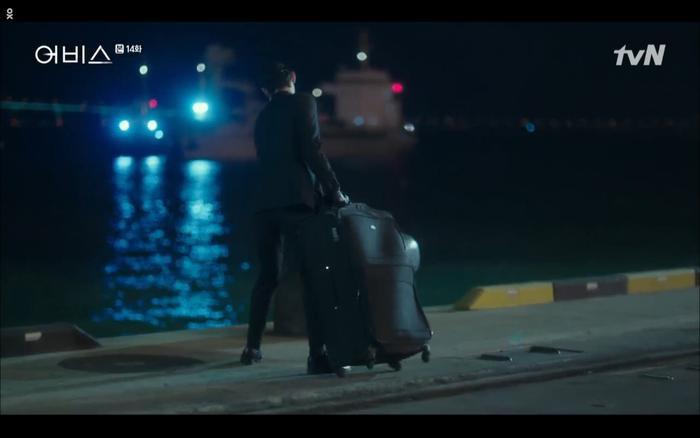 Phim Abyss tập 13-14: Ahn Hyo Seop lại hồi sinh sát nhân, đau khổ khi Park Bo Young bị nhốt trong phòng băng đến chết ảnh 44