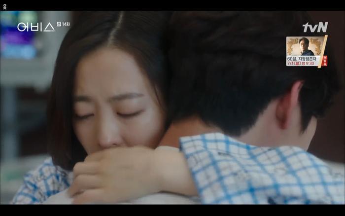 Phim Abyss tập 13-14: Ahn Hyo Seop lại hồi sinh sát nhân, đau khổ khi Park Bo Young bị nhốt trong phòng băng đến chết ảnh 65