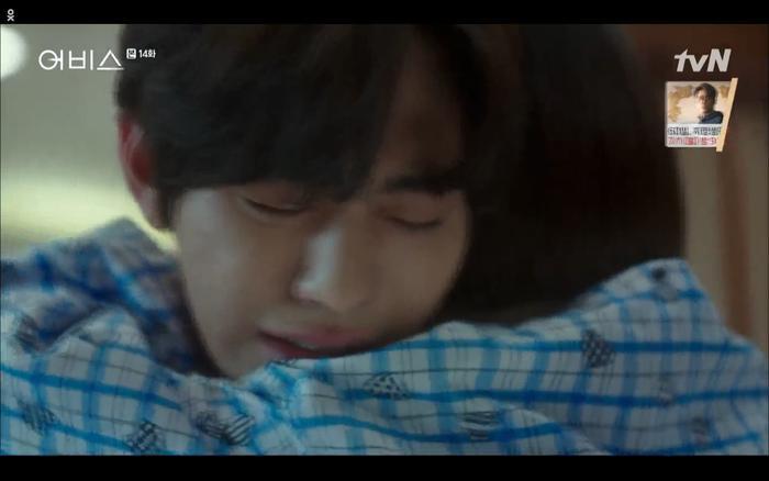 Phim Abyss tập 13-14: Ahn Hyo Seop lại hồi sinh sát nhân, đau khổ khi Park Bo Young bị nhốt trong phòng băng đến chết ảnh 66