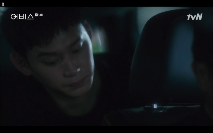 Phim Abyss tập 13-14: Ahn Hyo Seop lại hồi sinh sát nhân, đau khổ khi Park Bo Young bị nhốt trong phòng băng đến chết ảnh 74