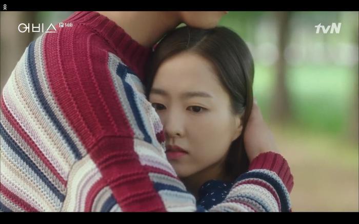 Phim Abyss tập 13-14: Ahn Hyo Seop lại hồi sinh sát nhân, đau khổ khi Park Bo Young bị nhốt trong phòng băng đến chết ảnh 84