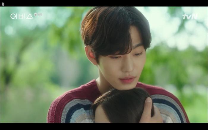Phim Abyss tập 13-14: Ahn Hyo Seop lại hồi sinh sát nhân, đau khổ khi Park Bo Young bị nhốt trong phòng băng đến chết ảnh 85