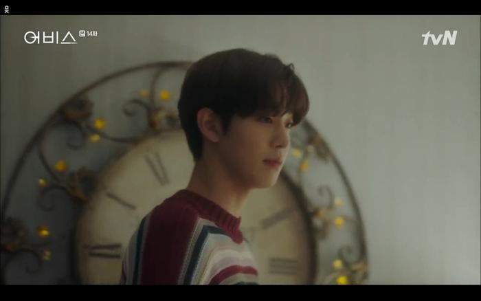Phim Abyss tập 13-14: Ahn Hyo Seop lại hồi sinh sát nhân, đau khổ khi Park Bo Young bị nhốt trong phòng băng đến chết ảnh 87