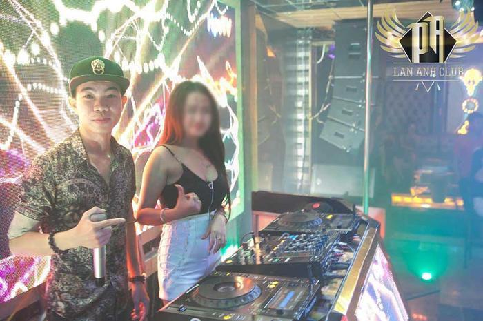 Nạn nhân từng làm DJ cho một số quán bar.