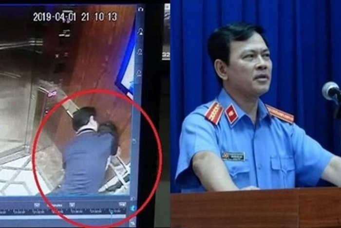 Nguyễn Hữu Linh thừa nhận ôm hôn bé gái 3 lần, nhưng không dâm ô.