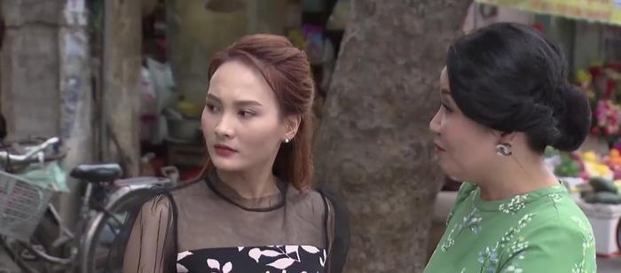 Tập 47 phim Về nhà đi con: Từ cô Xuyến đến cô Hạnh, Anh Thư nhận lại chỉ trích vì phản đối bố đi bước nữa ảnh 3