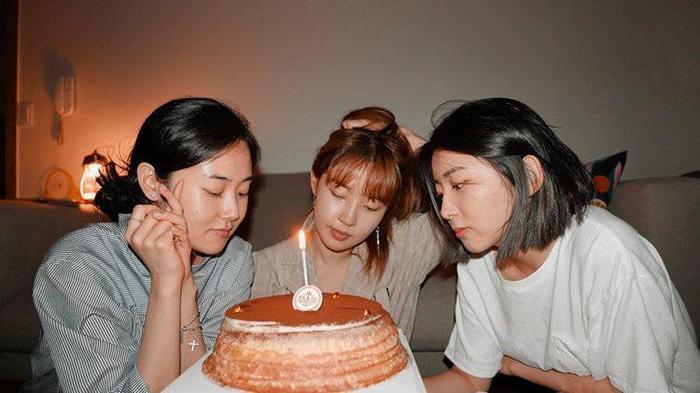 4Minute kỉ niệm 10 năm debut với 3 thành viên.