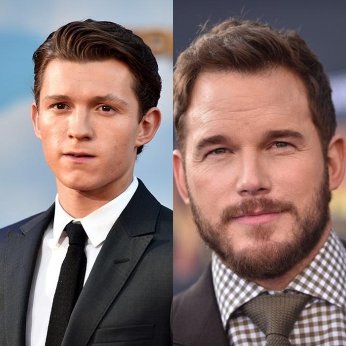 Tom Holland và Chris Pratt sẽ lồng tiếng cho 2 nhân vật chính.