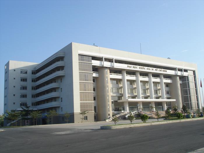 ĐH Quốc gia TPHCM thuộc tốp 66% các đại học tốt nhất thế giới.