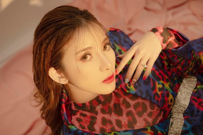 Ngọc Vũ cảm thấy thú vị khi bị nhìn nhầm là nữ thần tượng Kpop.