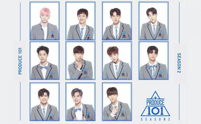 Trong số những bản hit KPop có thời gian ra đời lâu hơn bạn biết có thể kể đến ca khúc Nayana, bài hát chủ đề chương trình Produce 101 mùa 2.