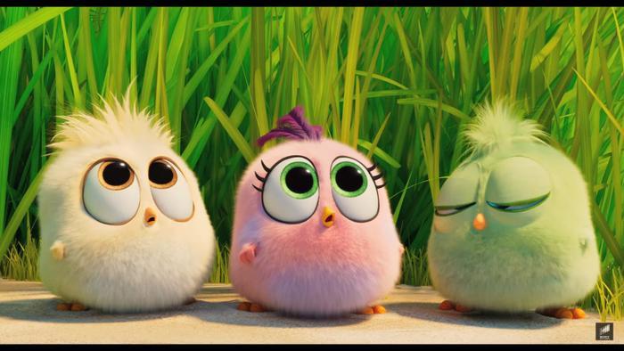 The Angry Birds Movie 2 tung trailer cuối hé lộ màn hợp tác giữa Chim giận dữ và Heo xanh ảnh 11