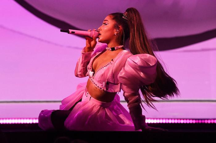 Nhiều fan đã rất hụt hẫng trước quyết định của Ariana Grande.