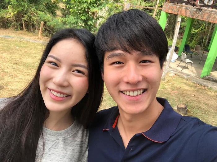 6 cặp đôi ngôi sao Thái Lan thừa nhận hẹn hò trong năm 2019: Số 3 là cặp Friendzone phiên bản đời thực ảnh 4