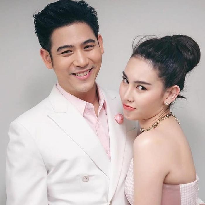 6 cặp đôi ngôi sao Thái Lan thừa nhận hẹn hò trong năm 2019: Số 3 là cặp Friendzone phiên bản đời thực ảnh 7