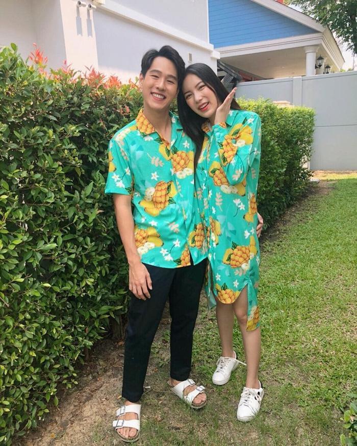 6 cặp đôi ngôi sao Thái Lan thừa nhận hẹn hò trong năm 2019: Số 3 là cặp Friendzone phiên bản đời thực ảnh 5