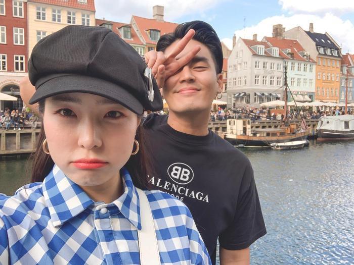 6 cặp đôi ngôi sao Thái Lan thừa nhận hẹn hò trong năm 2019: Số 3 là cặp Friendzone phiên bản đời thực ảnh 18
