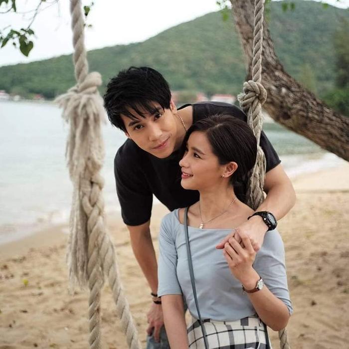 6 cặp đôi ngôi sao Thái Lan thừa nhận hẹn hò trong năm 2019: Số 3 là cặp Friendzone phiên bản đời thực ảnh 1