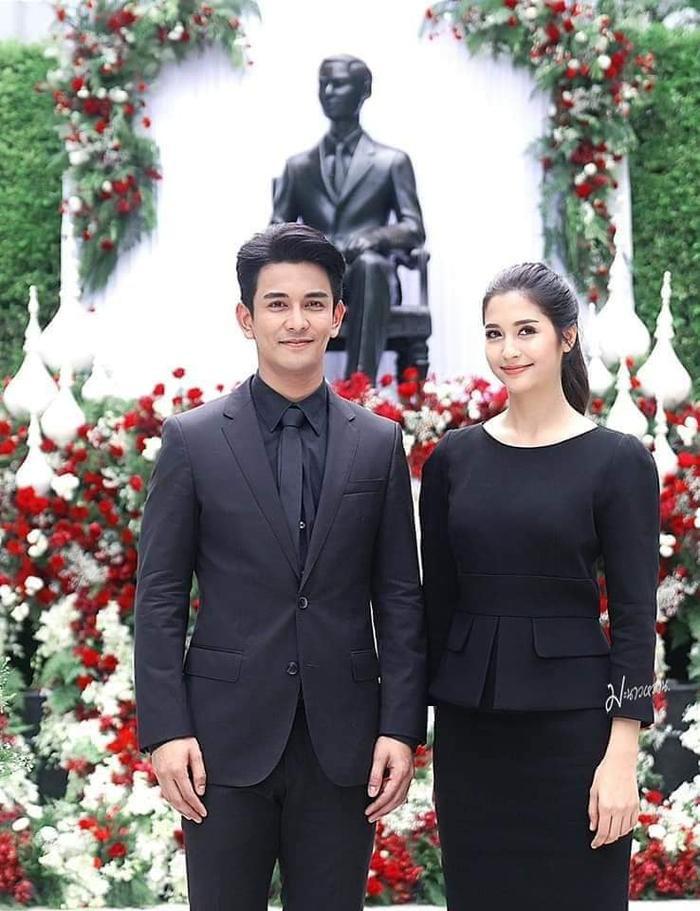 6 cặp đôi ngôi sao Thái Lan thừa nhận hẹn hò trong năm 2019: Số 3 là cặp Friendzone phiên bản đời thực ảnh 14