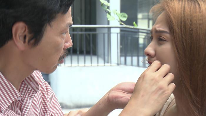 Khi preview tập này được tung ra, người xem đã chắc nịch: Ông Sơn tát Thư rơi cả răng!