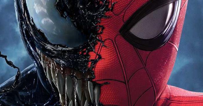 Xác nhận: Venom sẽ đối đầu với Spider-Man trong vũ trụ riêng của Sony! ảnh 2
