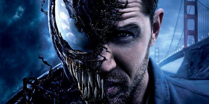 Xác nhận: Venom sẽ đối đầu với Spider-Man trong vũ trụ riêng của Sony! ảnh 1