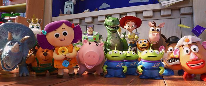 Toy Story 4: Màn trở lại trọn vẹn sau 9 năm của thế giới đồ chơi ảnh 9