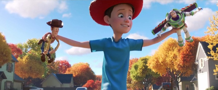 Toy Story 4: Màn trở lại trọn vẹn sau 9 năm của thế giới đồ chơi ảnh 7