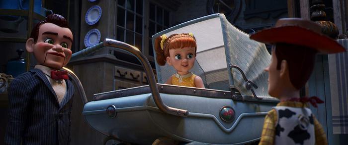 Toy Story 4: Màn trở lại trọn vẹn sau 9 năm của thế giới đồ chơi ảnh 12