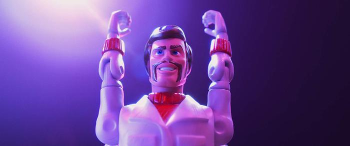 Toy Story 4: Màn trở lại trọn vẹn sau 9 năm của thế giới đồ chơi ảnh 6