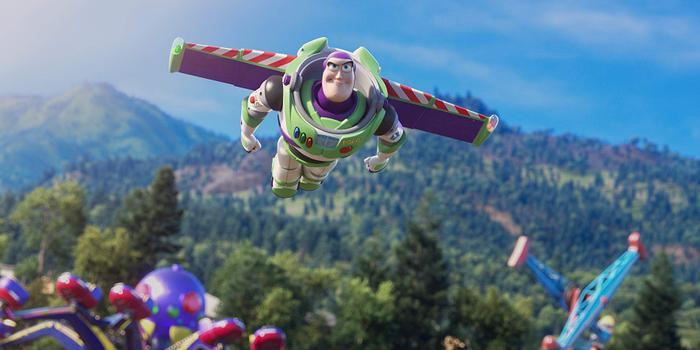 Toy Story 4: Màn trở lại trọn vẹn sau 9 năm của thế giới đồ chơi ảnh 5