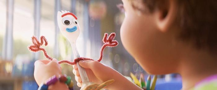 Toy Story 4: Màn trở lại trọn vẹn sau 9 năm của thế giới đồ chơi ảnh 3