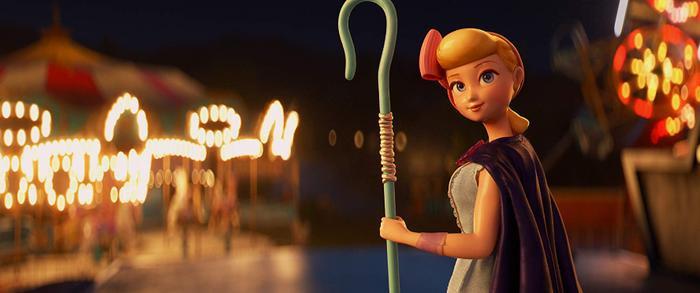 Toy Story 4: Màn trở lại trọn vẹn sau 9 năm của thế giới đồ chơi ảnh 8