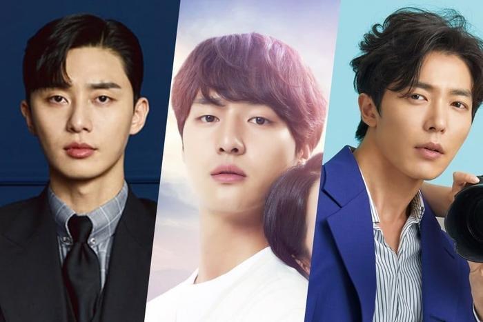Đây là 9 nhân vật nam chính có cách đối xử chuẩn mực nhất đối với nữ chính trong phim Hàn (Phần 1) ảnh 0