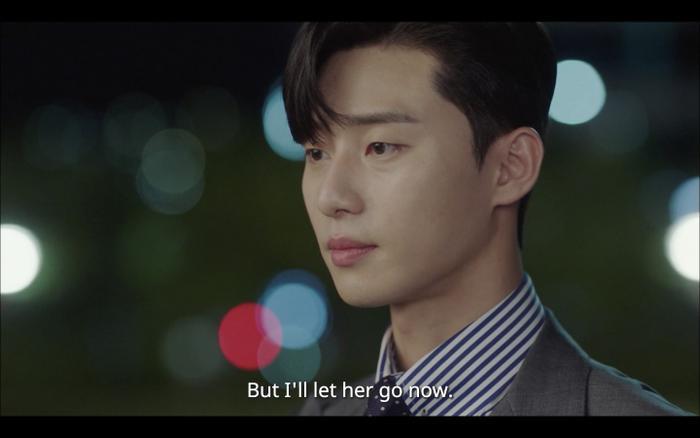 Đây là 9 nhân vật nam chính có cách đối xử chuẩn mực nhất đối với nữ chính trong phim Hàn (Phần 1) ảnh 2