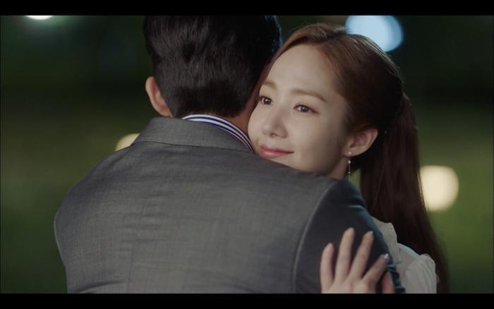 Đây là 9 nhân vật nam chính có cách đối xử chuẩn mực nhất đối với nữ chính trong phim Hàn (Phần 1) ảnh 4