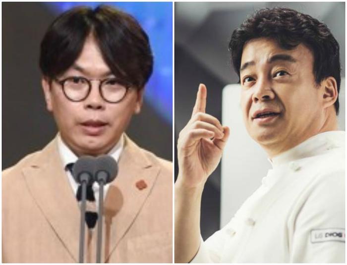 Nhà sản xuấtMBCKim Taeho và đầu bếpJongwon.