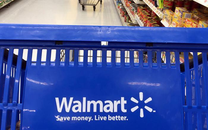 Walmart dùng trí tuệ nhân tạo ở hơn 1.000 cửa hàng để bắt trộm