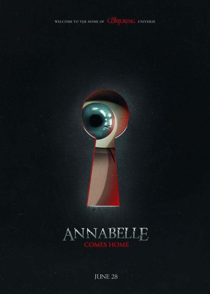Nhỏ Beo chưa ra rạp mà đoàn phim đã bị hù khiếp vía như vậy, khán giả xem phim sẽ còn bị Annabelle hù đến cỡ nào ảnh 1