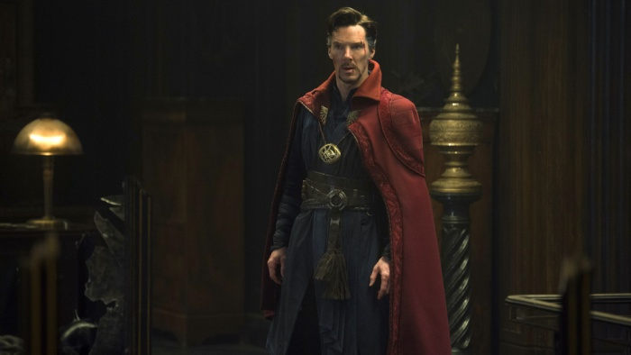 Tại sao quá khứ bi thảm của gia đình Doctor Strange bị cắt khỏi bộ phim chính thức? ảnh 0