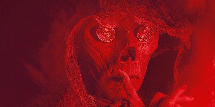 Câu chuyện về Người lái đò địa ngục.