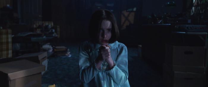 Điểm cộng của phim nằm ở những pha hù dọa sáng tạo và khó đoán.