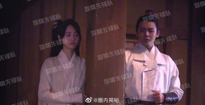 Netizen xứ Trung thất vọng với tạo hình của Trịnh Sảng và Hầu Minh Hạo.