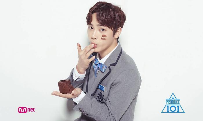 Joo Hak Nyeon – Produce mùa 2 giờ là thành viên của The Boys.