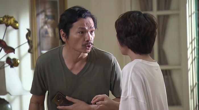 Về Nhà Đi Con tập 51: Dương mặc váy tô son gặp ông Quốc, Bảo tuyên bố cắt đứt tình bạn 5 năm! ảnh 3