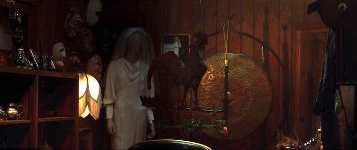 Dù bại trận, 'chị đại' Annabelle đã kịp giới thiệu một loạt đàn em cho vũ trụ Conjuring rồi đây!